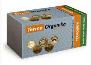 termo organika termonium fasada